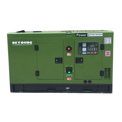GF3-Y YANGDONG ENGINE GENSET