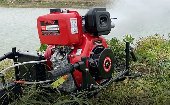 FIRE-FIGHTING-DIESEL-WATER-PUMP
