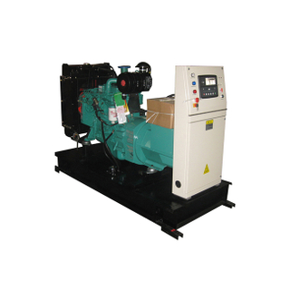 GF2-C CUMMINS ENGINE GENSET