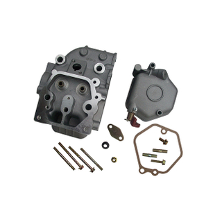 Cylinder Head+Cover Assessory